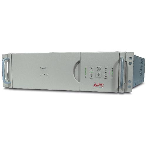 APC Smart-UPS 2200VA RM 3U 120V (SU2200RM3U)