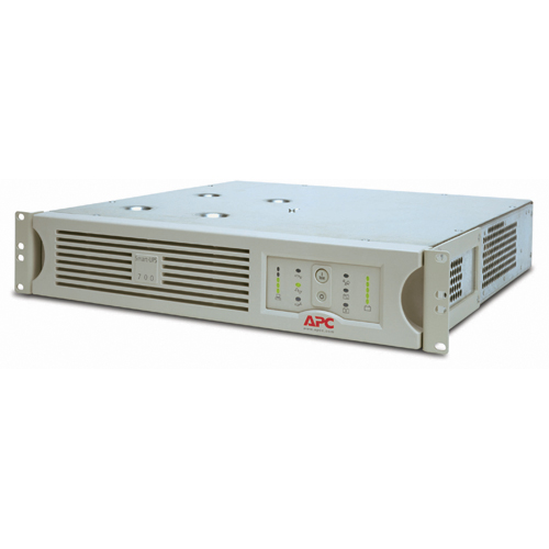 APC Smart-UPS 700VA RM 2U 120V (SU700RM2U)
